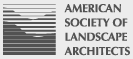American Society of Landscape Architect icon